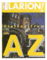 Clarion! magazine Fall 2002