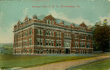 Science Hall, S. N. S., Bloomsburg, Pa.
