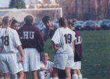 1999 Women's soccer team, First round of nationals