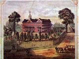 Lancaster County Normal School, 1857