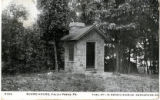 Guard House, Valley Forge, PA