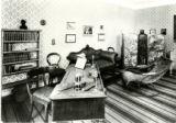 Hans Christian Andersen's Furniture